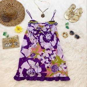 Anthropologie Lilka Intimately Dress-b1